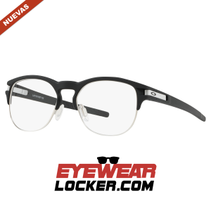 Armazones Oakley Latch Key Satin Black - Armazones Oakley Ecuador - Eyewearlocker.com