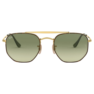 Gafas Ray Ban RB3648 The Marshal - Gafas Ray Ban Ecuador - Eyewearlocker.com