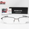 Armazones Oakley Gauge 5.1 Matte Cement 1 – Armazones Oakley Ecuador – Eyewearlocker