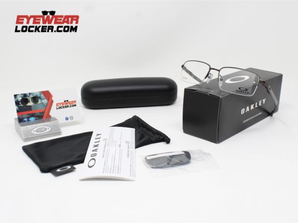 Armazones Oakley Gauge 5.1 - Armazones Oakley Ecuador - Eyewearlocker.com