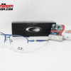 Armazones Oakley Plier Satin Azure Blue 3 – Armazones Oakley Ecuador – Eyewearlocker