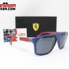 Gafas Ray Ban RB4309M Matte Blue Grey Classic Scuderia Ferrari 2 – Gafas Ray Ban Ecuador – Eyewearlocker