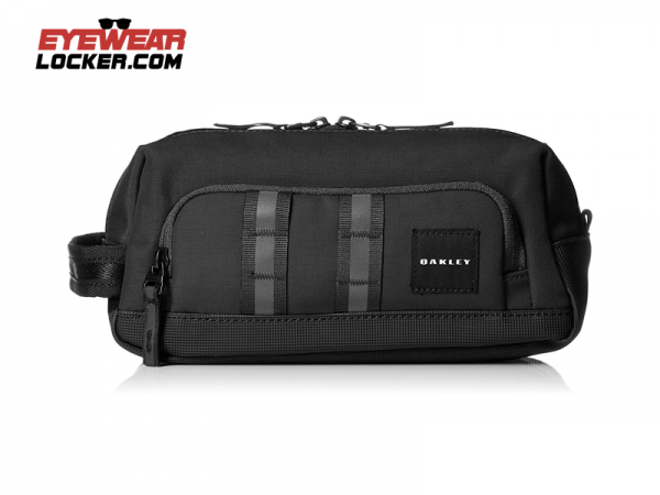 Mochila Oakley Street Beauty Case Black - Oakley Ecuador - Eyewearlocker.com