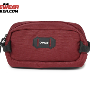 Mochila Oakley Street Beauty Case Iron Red - Oakley Ecuador - Eyewearlocker.com