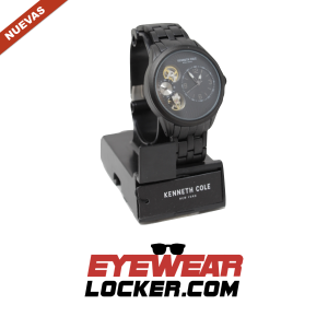 Reloj Kenneth Cole KC51090006 - Relojes Kenneth Cole Ecuador - Eyewearlocker.com