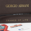 Armazones Giorgio Armani AR5001 Matte Black 4 – Armazones Giorgio Armani Ecuador – Eyewearlocker