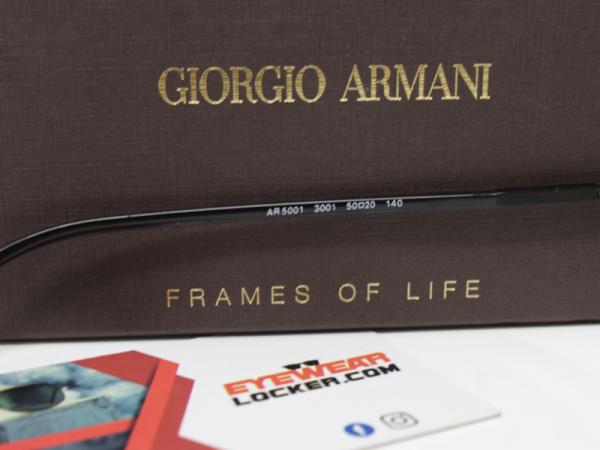 Armazones Giorgio Armani AR5001 - Armazones Giorgio Armani Ecuador - Eyewearlocker.com