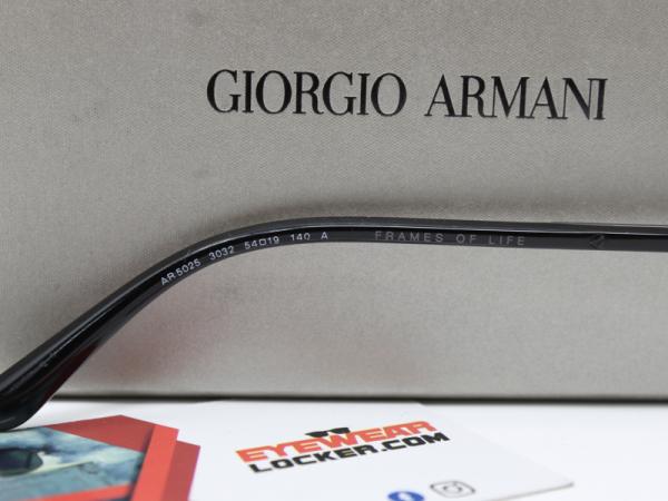 Armazones Giorgio Armani Ar5025 - Armazones Giorgio Armani Ecuador - Eyewearlocker.com