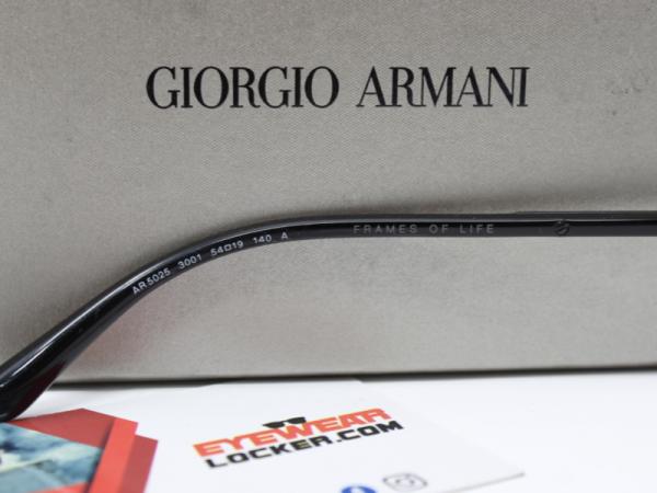 Armazones Giorgio Armani Ar5025 - Amazones Giorgio Armani Ecuador - Eyewearlocker.com