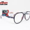 Armazones Carrera CARRERA 1103/V Polished Blue Red – Gafas Carrera Ecuador – Eyewearlocker