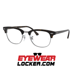 Armazones Ray Ban Clubmaster RB5154 - Armazones Ray Ban Ecuador - Eyewearlocker.com