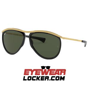 Gafas Ray Ban Aviador Olimpico RB2219 - Gafas Ray Ban Ecuador - EyewearLocker.com
