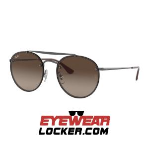 Gafas Ray Ban Blaze Round Double Bridge RB3614N - Gafas Ray Ban Ecuador - EyewearLocker.com