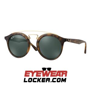 Gafas Ray Ban RB4256 Gatsby I - Gafas Ray Ban Ecuador - EyewearLocker.com