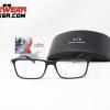 Armazones Giorgio Armani AX3027 Matte Black 1 – Armazones Armani Exchange Ecuador -Eyewearlocker