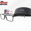 Armazones Giorgio Armani AX3027 Matte Black 2 – Armazones Armani Exchange Ecuador -Eyewearlocker