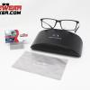 Armazones Giorgio Armani AX3027 Matte Black – Armazones Armani Exchange Ecuador -Eyewearlocker