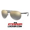 Gafas Ray Ban RB4293CH Cromo - Gafas Ray Ban Ecuador EyewearLocker.com