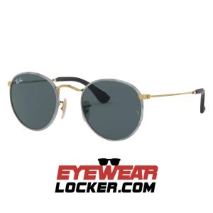 Gafas Ray Ban RB3475Q Round Craft - Gafas Ray Ban Ecuador EyewearLocker.com