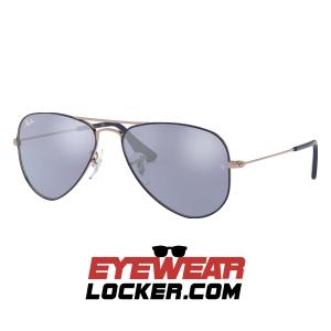 Gafas Ray Ban Aviador Junior RJ9506S - Gafas Ray Ban Ecuador Eyewearlocker.com
