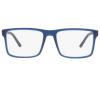 Armazones Armani Exchange AX3060 Matte Blue – Armazones Armani Exchange Ecuador Eyewearlocker