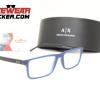 Armazones Armani Exchange AX3060 Matte Blue – Armazones Armani Exchange Ecuador Eyewearlocker4