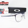 Armazones Oakley Money Clip Matte Dark Navy – Armazones Oakley Ecuador Eyewearlocker4