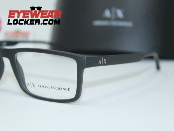 Armazones Armani Exchange AX3060 - Armazones Armani Exchange Ecuador Eyewearlocker.com