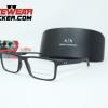Armazones Armani Exchange AX3060 Black – Armazones Armani Exchange Ecuador Eyewearlocker6