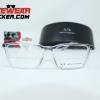Armazones Armani Exchange AX3060 Clear Armazones – Armani Exchange Ecuador Eyewearlocker1