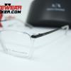 Armazones Armani Exchange AX3060 Clear Armazones – Armani Exchange Ecuador Eyewearlocker3