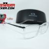 Armazones Armani Exchange AX3060 Clear Armazones – Armani Exchange Ecuador Eyewearlocker4
